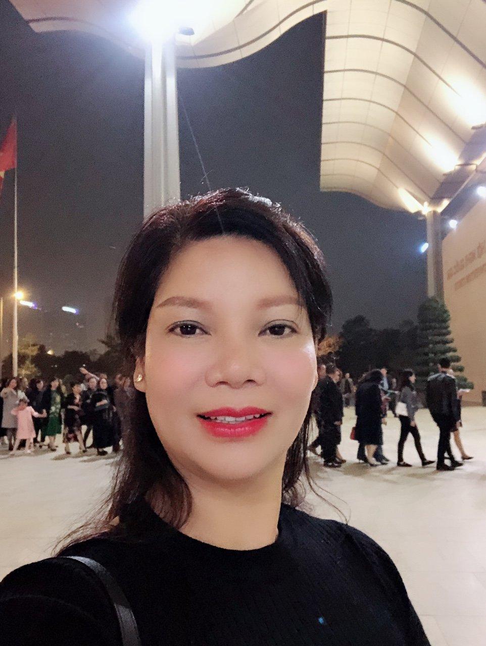 Chị Huyền - KĐT Mỹ Đình