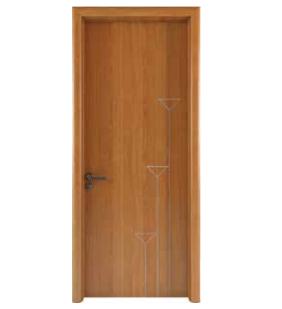 Cửa gỗ chịu nước LA104
